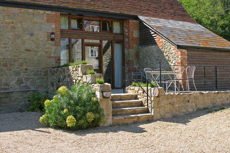 Kiln Cottage, holiday rental in Bonchurch
