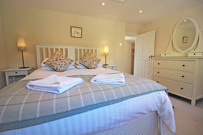 Farmhouse Cottage, holiday rental in Bonchurch