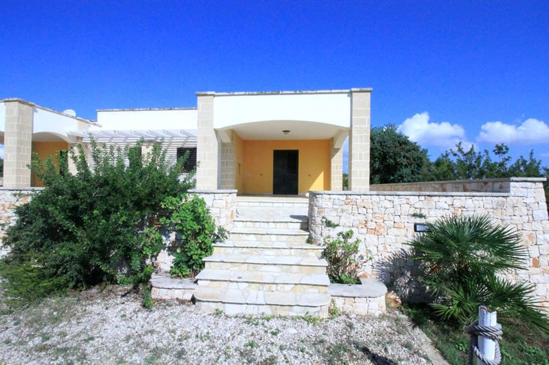 Villa Stella alle Maldive del Salento, holiday rental in Pescoluse