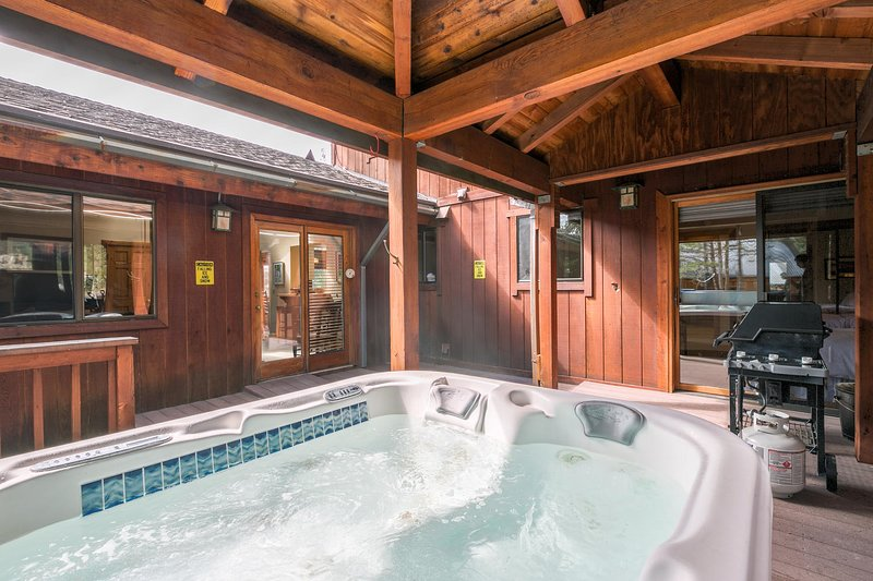 Victory Place at Squaw Valley, casa vacanza a Olympic Valley