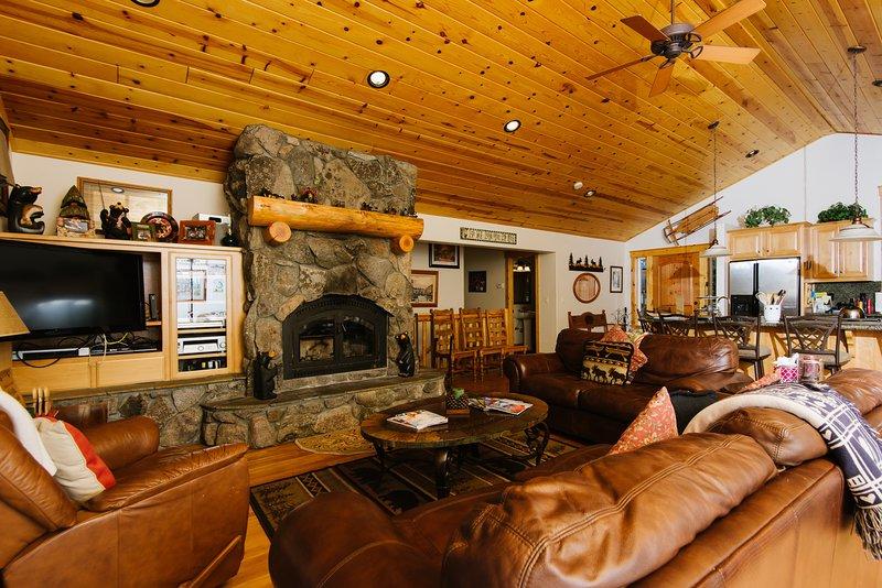Fawn View, alquiler de vacaciones en Tahoe Vista