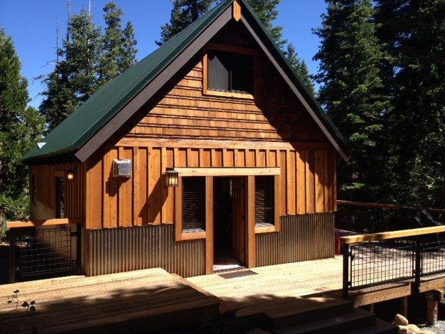 Away on Allenby, alquiler vacacional en Tahoe Vista