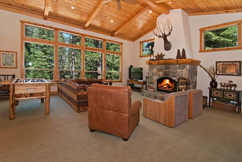 Indian Hills at Northstar, vacation rental in Truckee