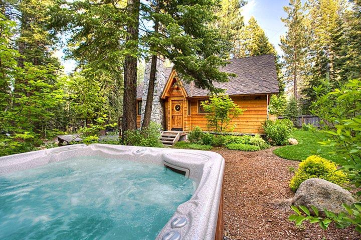 Sunnyside Cottage, alquiler de vacaciones en Tahoe City