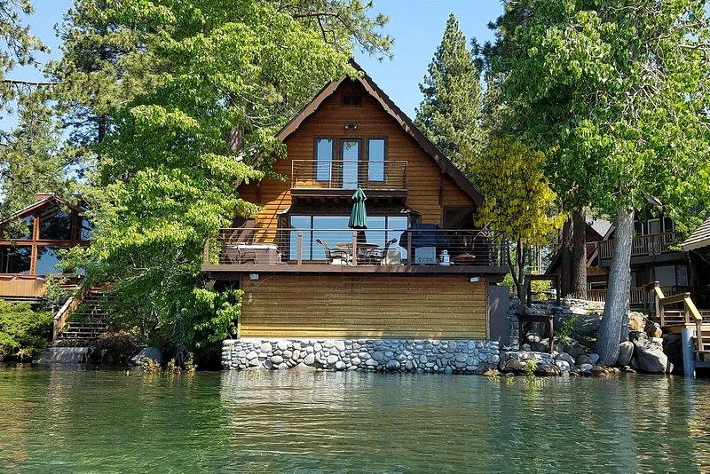 Lakeside Escape, alquiler de vacaciones en Tahoe Vista