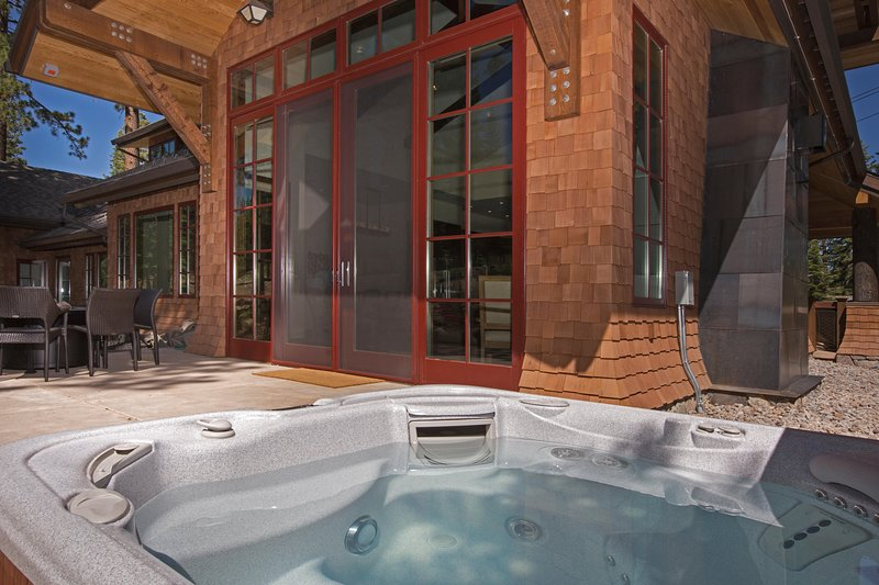 Home Run Trail at Northstar, vacation rental in Truckee