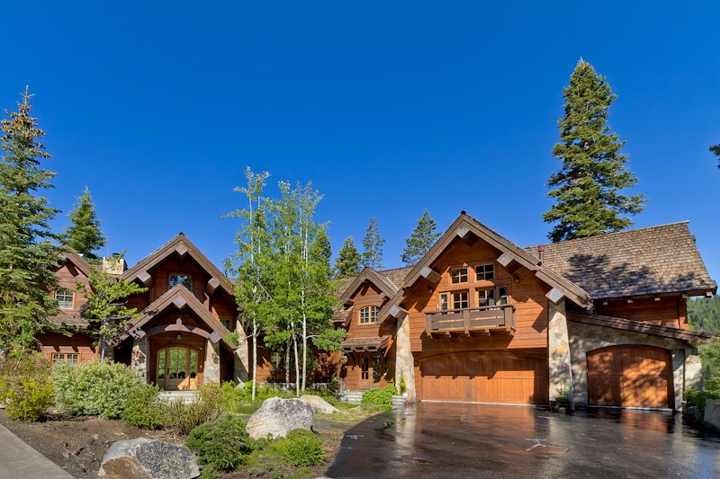 Broken Arrow Lodge at Squaw Valley, holiday rental in Squaw Valley