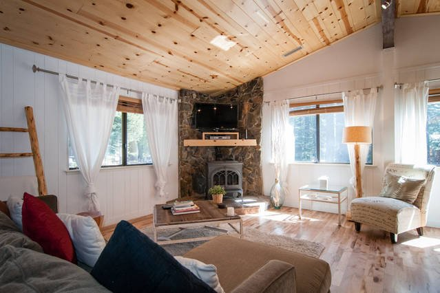 Chambers Cottage, holiday rental in Homewood