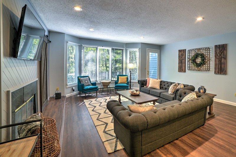 Sfrutta al massimo la tua vacanza in Virginia in questo condominio per le vacanze 4BR, 3.5BA.