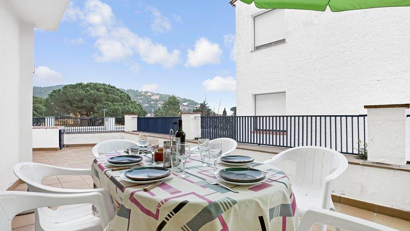Joan, vacation rental in Llafranc