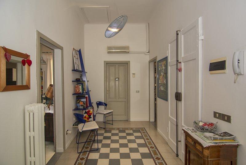 Bb Cristina e Stefano, holiday rental in Sant'Ippolito