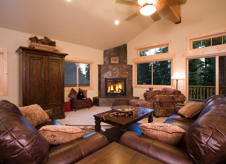 Olive Branch, holiday rental in Carnelian Bay