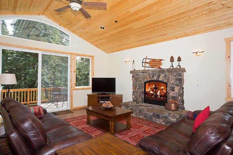 Sans Souci Terrace, location de vacances à Homewood