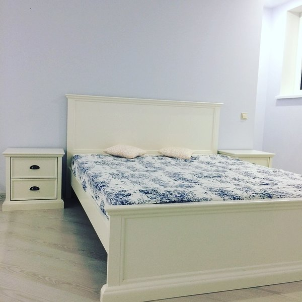 Studio in the comfort class house near to the airport Sheremetievo, vacation rental in Khimki