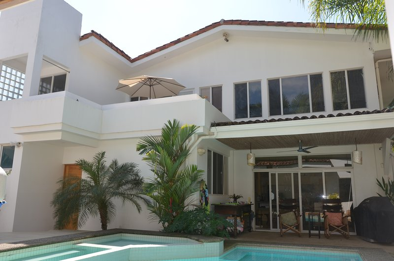 Hermosa Palms #50, vacation rental in Puntarenas