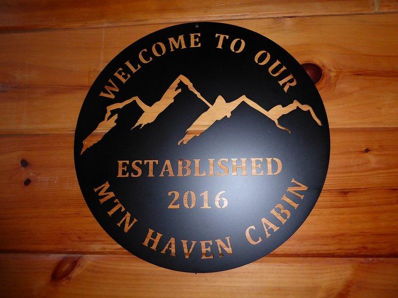 Mtn Haven Est 2016