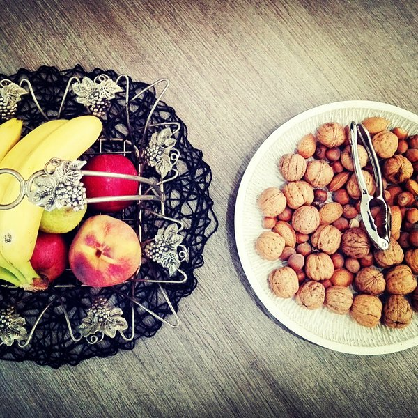 Fruits fruits