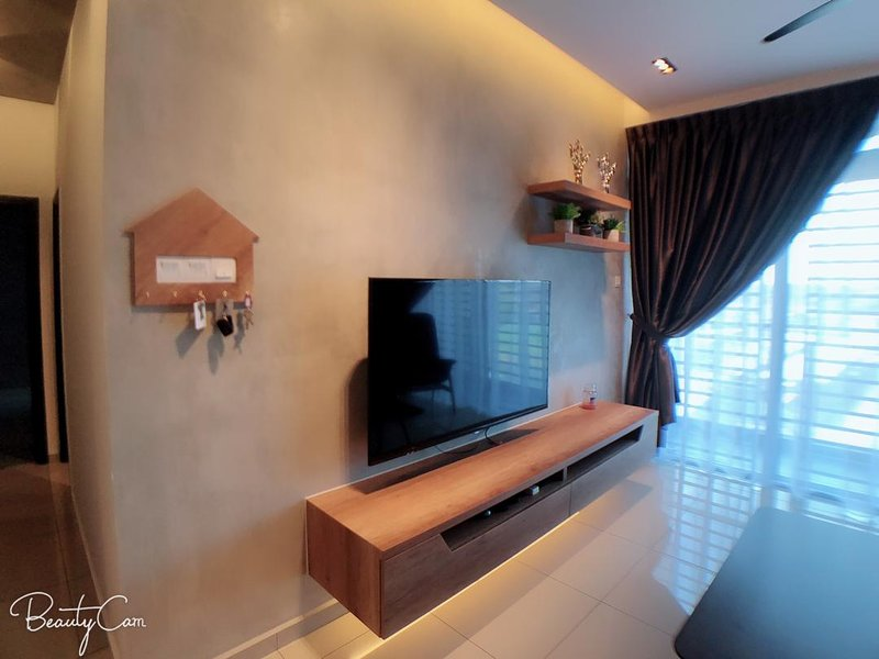Cosy and peaceful unit, Ferienwohnung in Senai