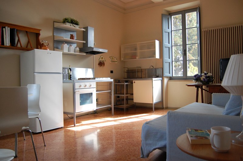 Residenza la Canonica/Sirio, vacation rental in Borgo Pace