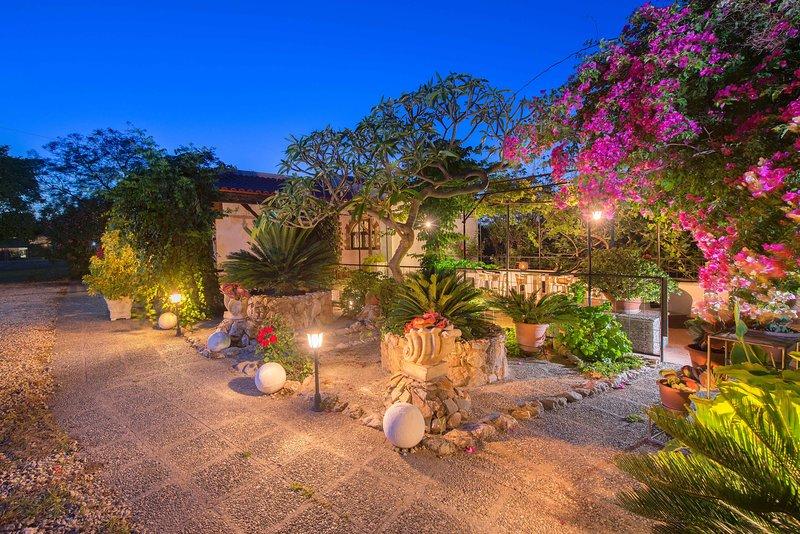 Villa Agia Paraskevi, holiday rental in Ialyssos