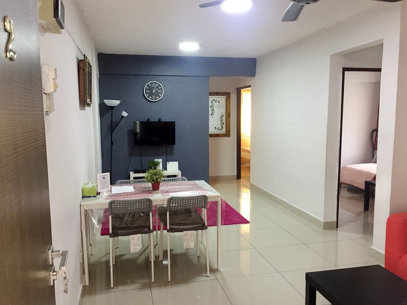 iCheck Homestay Putrajaya, holiday rental in Sri Kembangan