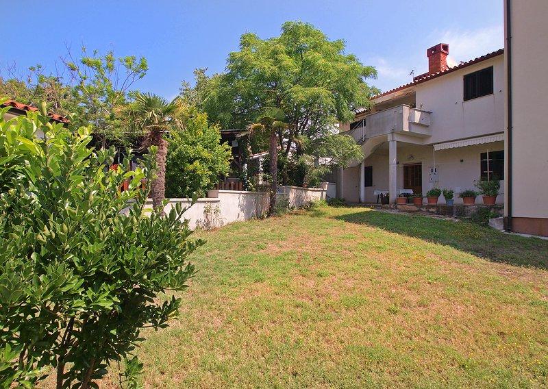 Apartment 17625, casa vacanza a Banjole