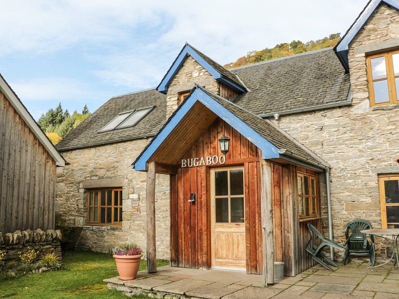 bugaboo cottage pet friendly garden close walking in aberfeldy rh tripadvisor co uk