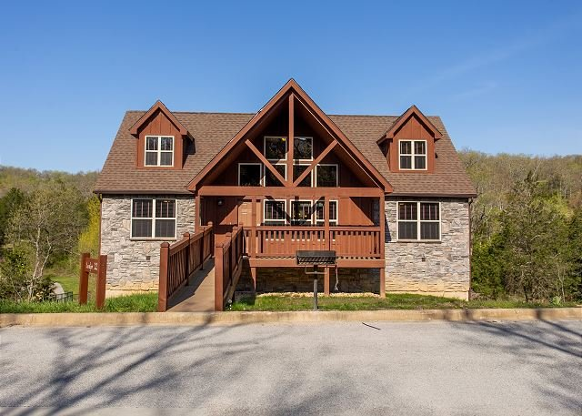 Create Beautiful Memories at this 4 Bed Lodge Located at Stonebridge Resort, Ferienwohnung in Saddlebrooke