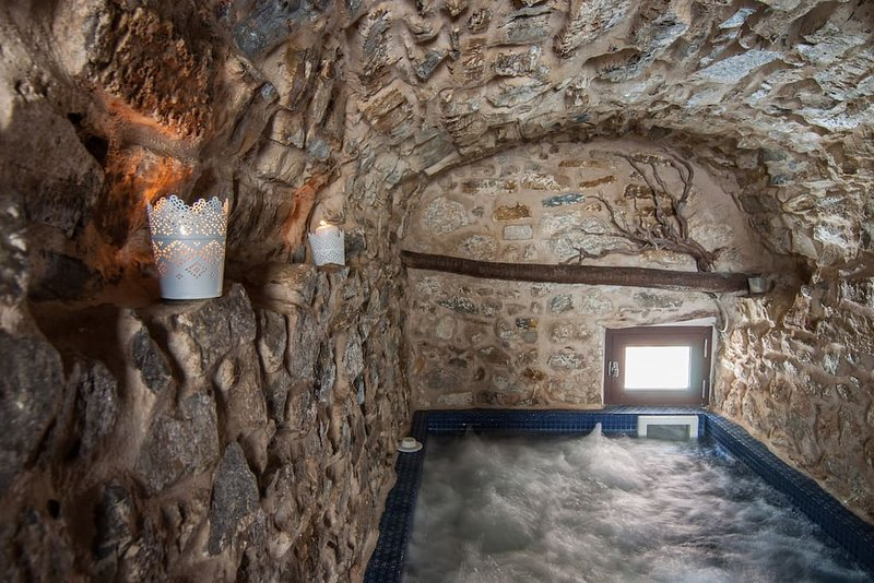 MyHomeSpa, holiday rental in Isnello