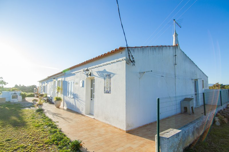 Flynn Villa, Silves, Algarve – semesterbostad i Silves