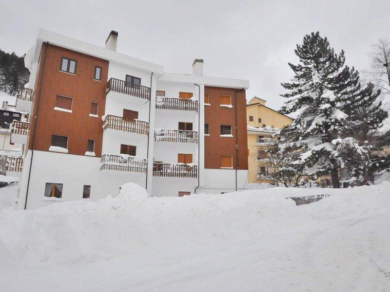 Appartamento a Roccaraso ID 597, vacation rental in Vastogirardi