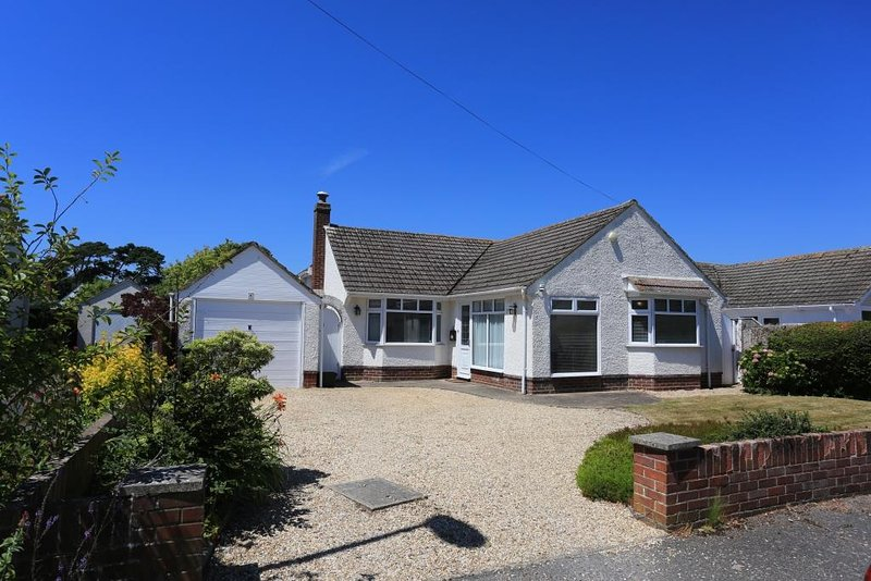 BOURNECOAST - BUNGALOW NEAR TO BEACHES -HB4400, Ferienwohnung in Mudeford