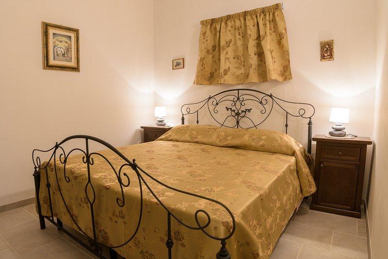 Masseria Beltramonto casa 'del Fragno', alquiler vacacional en Pozzo La Chianca-Salamina-difesa