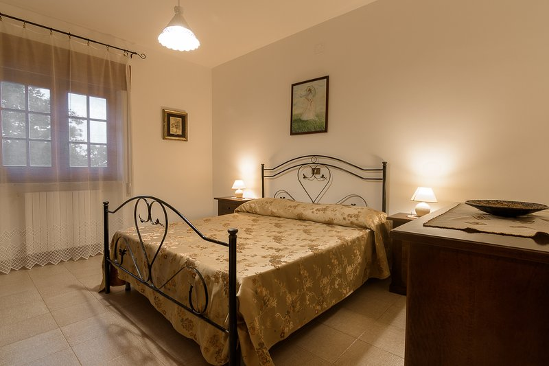 Masseria Beltramonto casa dell' 'Oleandro', location de vacances à Marinelli