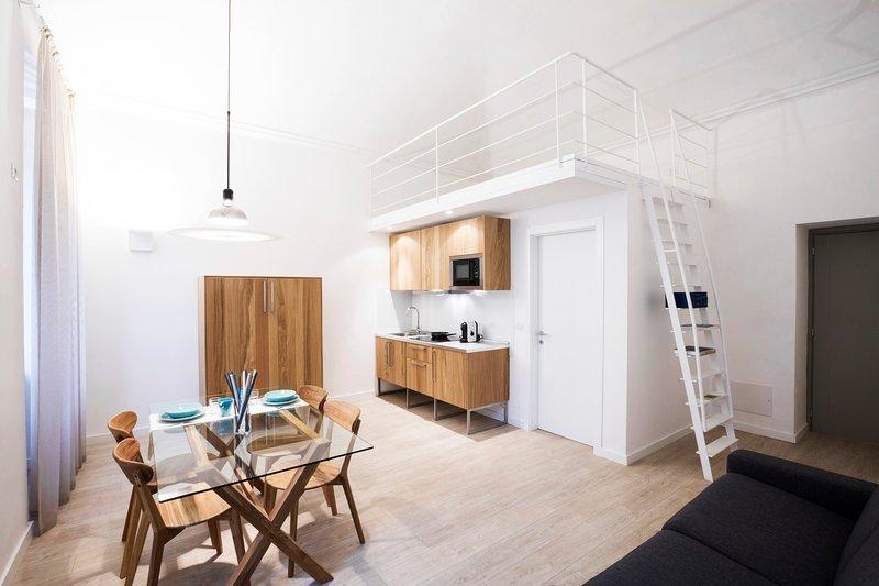 TorinoTostay Apartments, Ferienwohnung in Turin