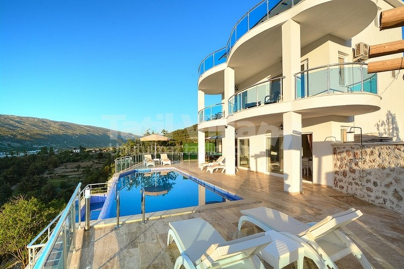 Villa Defne, holiday rental in Bezirgan