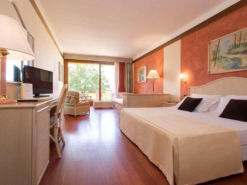 Hotel in Garda ID 3086, Ferienwohnung in Pesina
