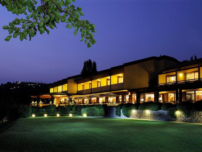 Hotel in Garda ID 3085, Ferienwohnung in Pesina