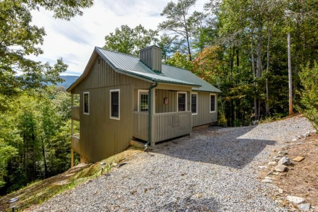 Highlands, holiday rental in Maryville