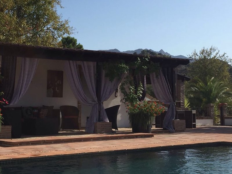 Affordable luxury, holiday rental in Monda