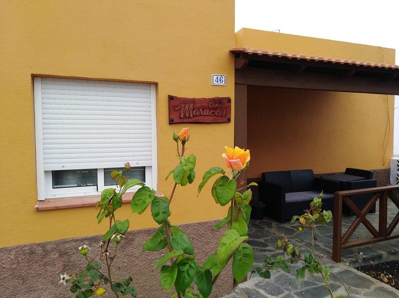 house Maruca 1