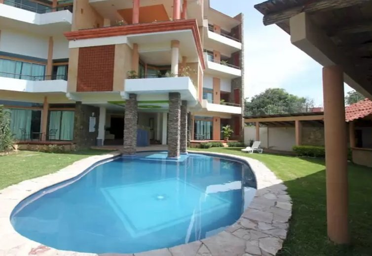 Beautiful Condo for 2 in Oaxaca City by Villas HK28, vacation rental in San Agustin Etla