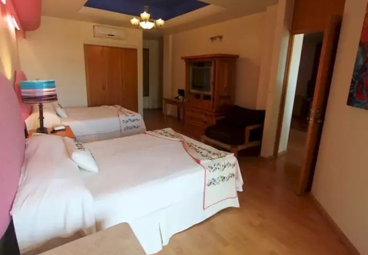 Room in Oaxaca City for up 4 people by Villas HK28 !!!, vacation rental in San Agustin Etla