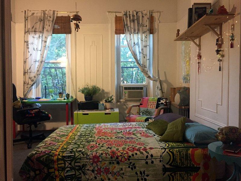 Cozy Room, aluguéis de temporada em Ridgewood