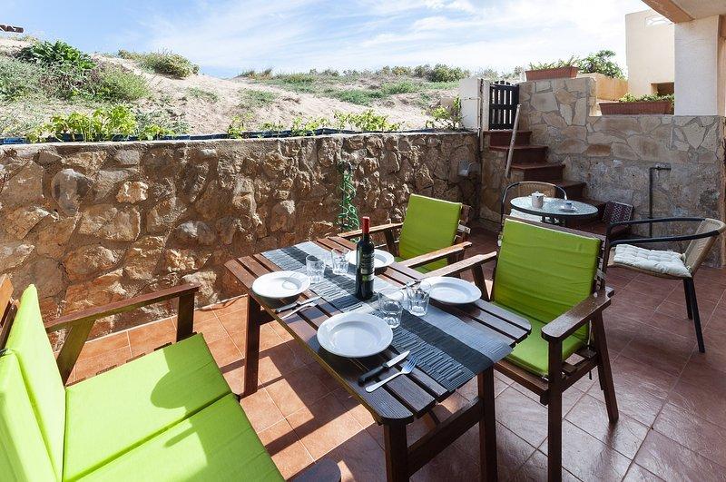 AZALEA - Apartment for 5 people in Platja de Xeraco, vacation rental in Xeraco