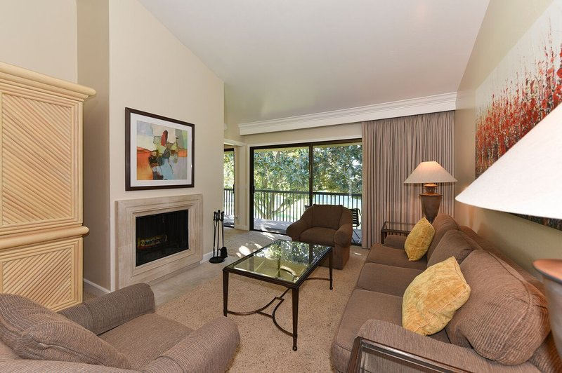 607 Cottages at Silverado, holiday rental in Napa Valley