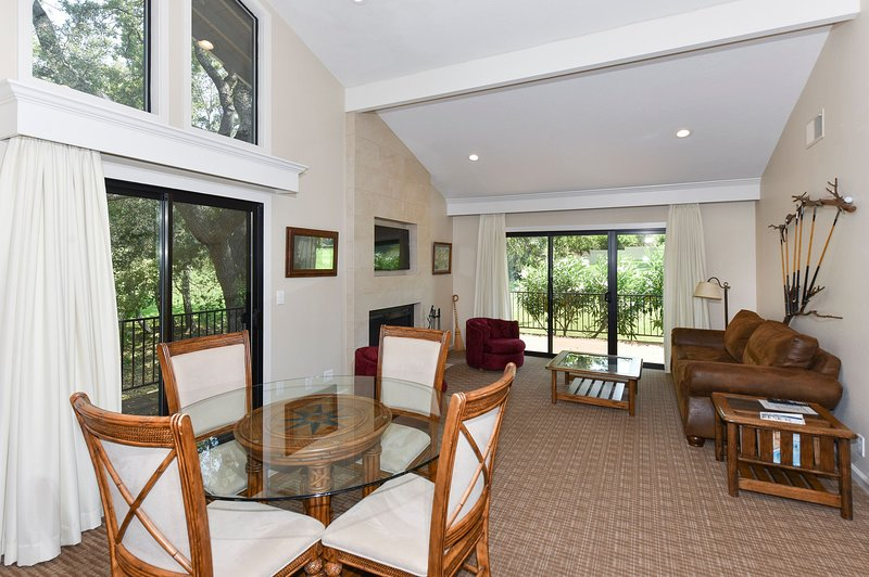 868 Oak Creek at Silverado, vacation rental in Napa Valley