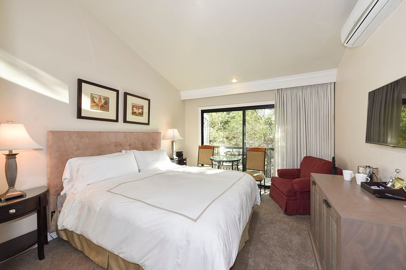 703 Cottages at Silverado, holiday rental in Napa Valley