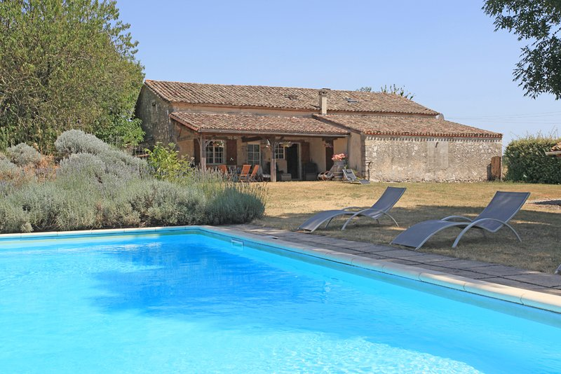 Margoux, vacation rental in Saint Julien d'Eymet