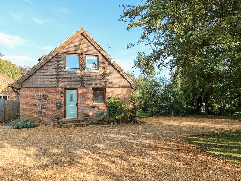 OAKHILL, family-friendly, private garden, Heacham, location de vacances à Sedgeford